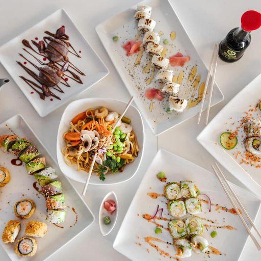 Sayuri Sushi Asian Bistro