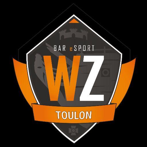 WarpZone Toulon